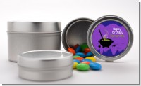 Cauldron & Potions - Custom Birthday Party Favor Tins