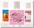 Cherry Blossom - Personalized Baby Shower Hand Sanitizers Favors thumbnail