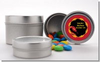 Chinese New Year Snake - Custom Baby Shower Favor Tins
