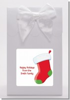 Christmas Stocking - Christmas Goodie Bags