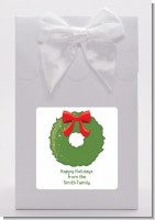 Christmas Wreath - Christmas Goodie Bags