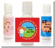 Circus Clown - Personalized Birthday Party Lotion Favors thumbnail