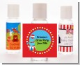Circus Seal - Personalized Birthday Party Hand Sanitizers Favors thumbnail