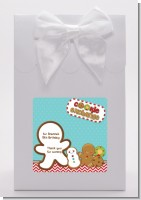 Cookie Exchange - Christmas Goodie Bags