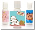 Cookie Exchange - Personalized Christmas Lotion Favors thumbnail