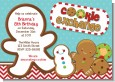 Cookie Exchange - Christmas Invitations thumbnail