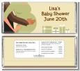 Couple Expecting - Personalized Baby Shower Candy Bar Wrappers thumbnail