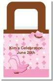 Cowgirl Western - Personalized Baby Shower Favor Boxes