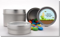 Critters Bugs & Insects - Custom Birthday Party Favor Tins