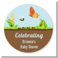 Critters Bugs & Insects - Personalized Baby Shower Table Confetti thumbnail