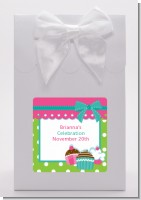 Cupcake Trio - Birthday Party Goodie Bags