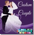 Custom Couple Bridal Theme thumbnail
