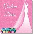 Custom Wedding Dress Bridal Theme thumbnail