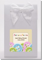 Cute As a Button - Baby Shower Goodie Bags