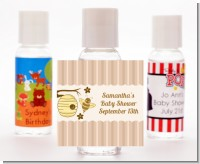 Cute As Can Bee - Personalized Baby Shower Hand Sanitizers Favors