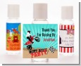 Dirt Bike - Personalized Birthday Party Hand Sanitizers Favors thumbnail