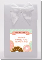 Donut Party - Birthday Party Goodie Bags