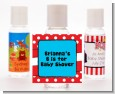 Dr. Seuss Inspired - Personalized Baby Shower Hand Sanitizers Favors thumbnail