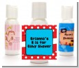 Dr. Seuss Inspired - Personalized Baby Shower Lotion Favors thumbnail