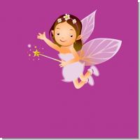 Fairy Princess Birthday Party Theme