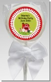Farm Animals - Personalized Birthday Party Lollipop Favors