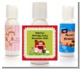 Farm Animals - Personalized Birthday Party Lotion Favors thumbnail