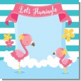 Flamingo Baby Shower Theme thumbnail