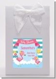 Flamingo - Baby Shower Goodie Bags