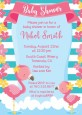 Flamingo - Baby Shower Invitations thumbnail