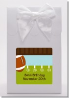 Football - Birthday Party Goodie Bags
