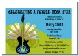 Future Rock Star Boy - Baby Shower Petite Invitations thumbnail