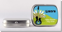 Future Rock Star Boy - Personalized Baby Shower Mint Tins