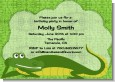 Gator - Birthday Party Invitations thumbnail