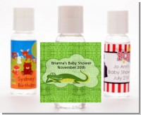 Gator - Personalized Baby Shower Hand Sanitizers Favors