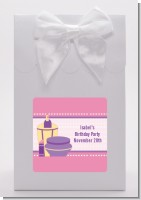 Glamour Girl - Birthday Party Goodie Bags