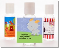Goat | Capricorn Horoscope - Personalized Baby Shower Hand Sanitizers Favors
