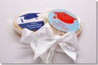 Graduation Party Lollipop Favors