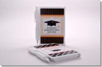 Graduation Party Notebook Favors