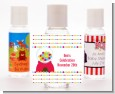 Gumball - Personalized Birthday Party Hand Sanitizers Favors thumbnail