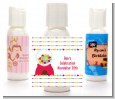 Gumball - Personalized Birthday Party Lotion Favors thumbnail