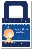 Hanukkah Baby - Personalized Baby Shower Favor Boxes