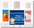 Hanukkah Baby - Personalized Baby Shower Hand Sanitizers Favors thumbnail