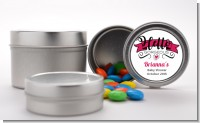 Hello Gorgeous - Custom Baby Shower Favor Tins