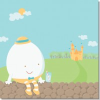 Humpty Dumpty Baby Shower Theme