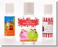 Ice Cream - Personalized Birthday Party Hand Sanitizers Favors thumbnail