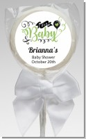 It's A Baby - Personalized Baby Shower Lollipop Favors