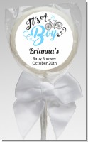 It's A Boy - Personalized Baby Shower Lollipop Favors