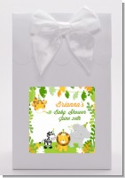 Jungle Party - Baby Shower Goodie Bags