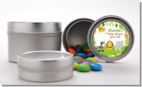 Jungle Party - Custom Baby Shower Favor Tins