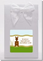 Kangaroo - Baby Shower Goodie Bags